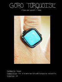 Goroturquoise
