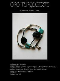 Oroturquoise